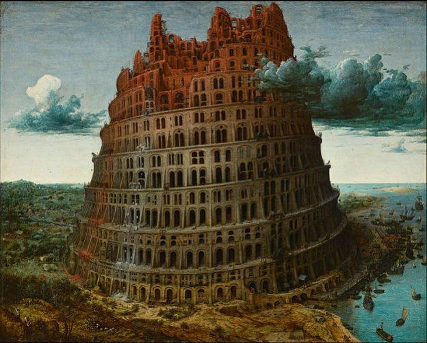 pieter_bruegel_the_elder_-_the_tower_of_babel_rotterdam_-_google_art_project