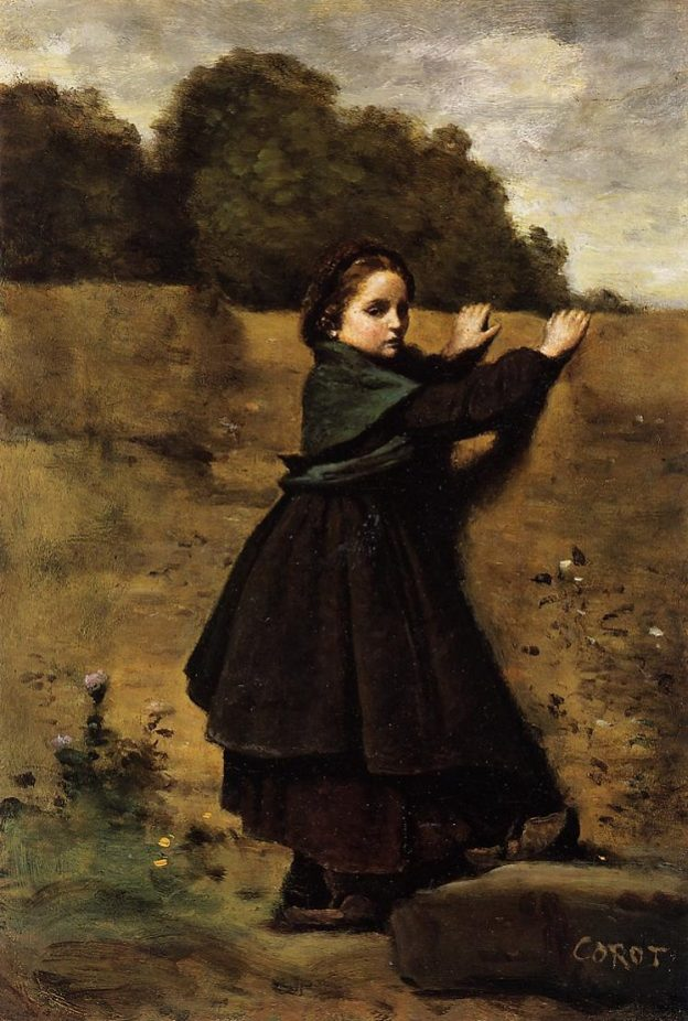 the-curious-little-girl-1860